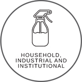 Household Industrial and Institutional
